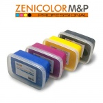 Barwnik - ZENICOLOR M&P Professional